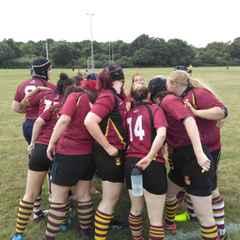 Ladies' Weekend of Rugby kicks season off