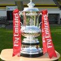 FA Cup 2Q round replay at Bideford