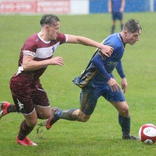 Colwyn Bay 3-0 Radcliffe FC