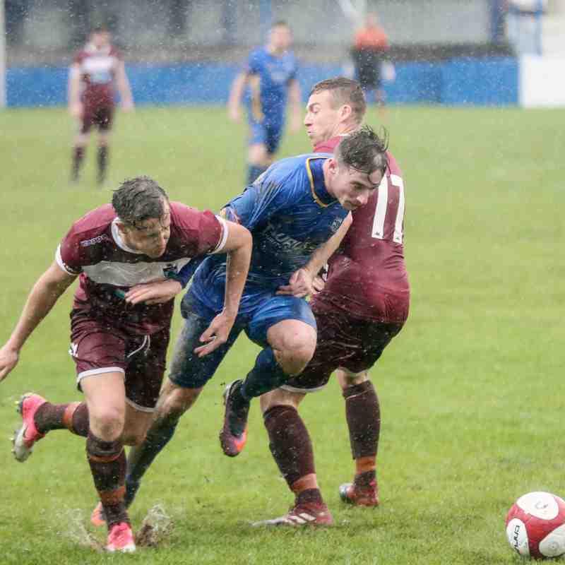 Radcliffe FC v Colwyn Bay (21/10/17)