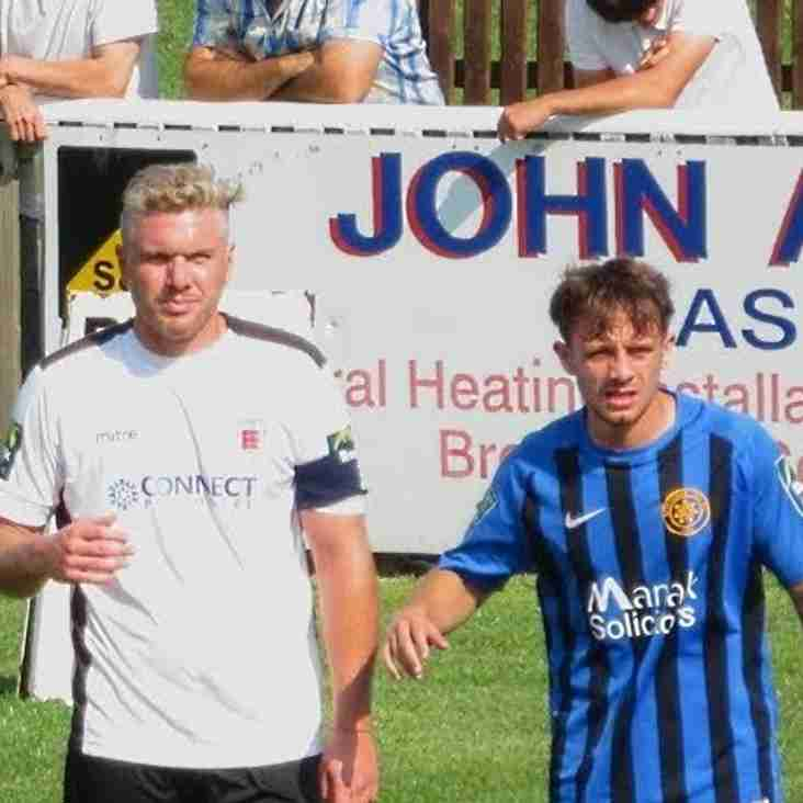 Harry Goodger makes KentOnline team-of-the-week