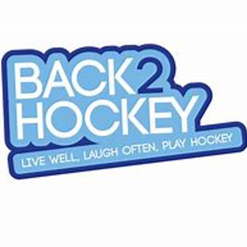 Back To Hockey @ BHC !