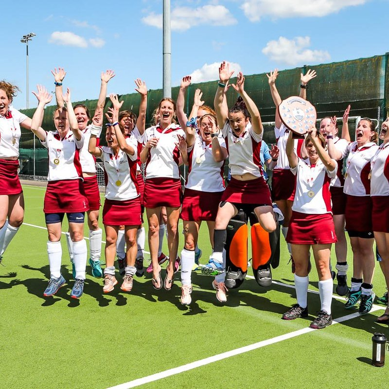 Basingstoke Hockey Club
