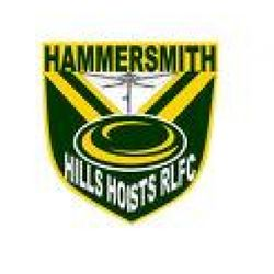 Hammersmith Hills Hoists