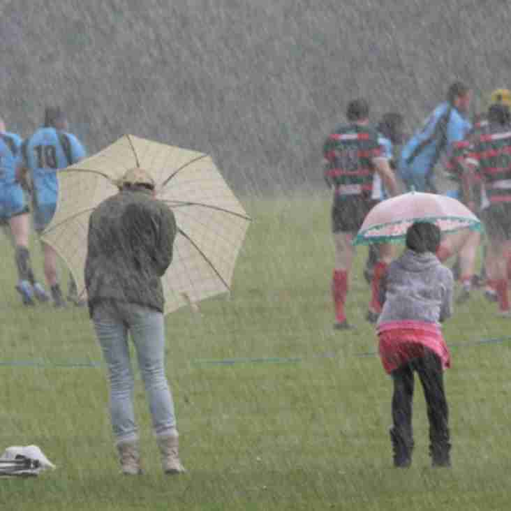 Weather Fails To Dampen Super Saturday