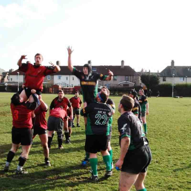 Strathspey RFC Photos