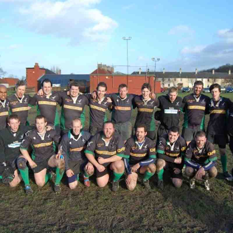 Strathspey RFC Photos