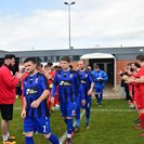 Cleethorpes Town 4-1 AFC Mansfield
