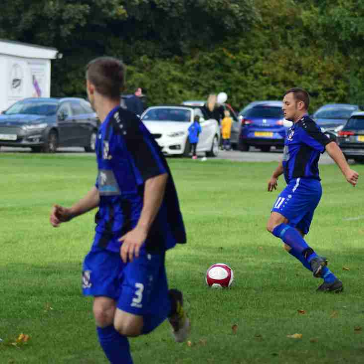 Immingham Town Reserves 2 - 3 Cleethorpes Town A [MATCH REPORT]