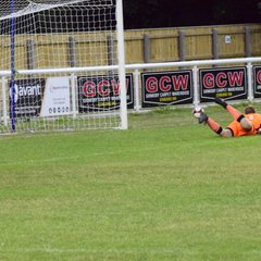 Clee Town v Scunthorpe