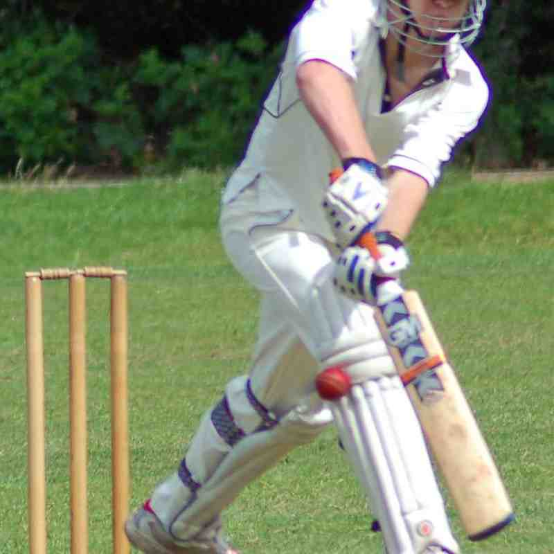 2007 U15s vs Elworth