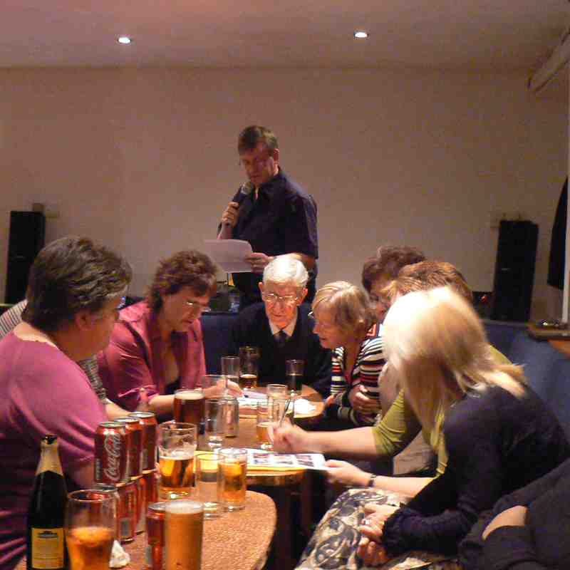 2007 Race Night at Brooklands Sale Moor CC