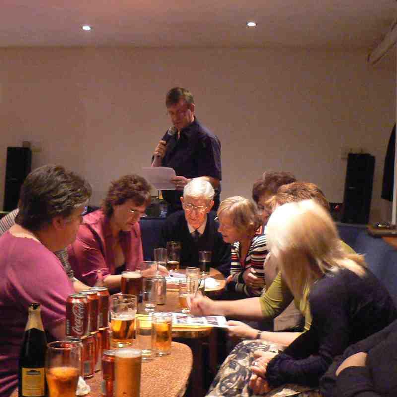 2007 Race Night at Brooklands Sale Moor CC