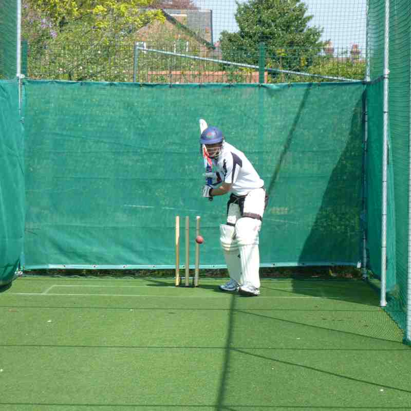2011 New Nets at BCC