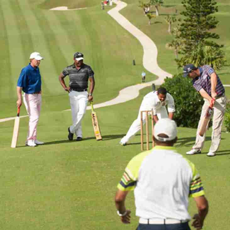 Golf Day @ Withington Golf Club