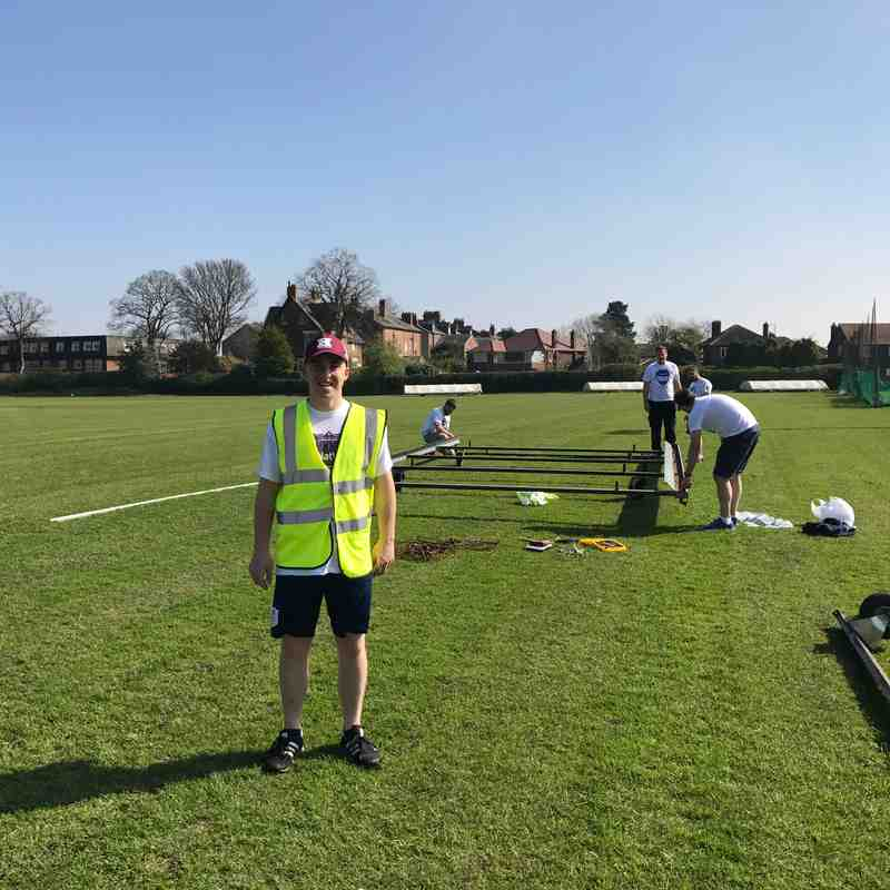 2017 Cricketforce