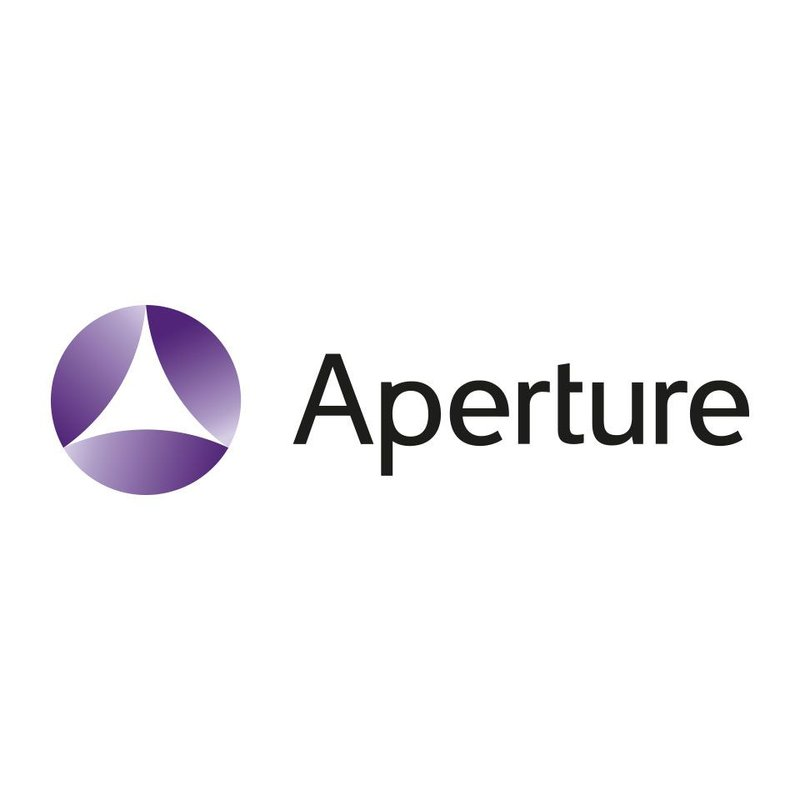 Welcome to our new sponsor: Aperture