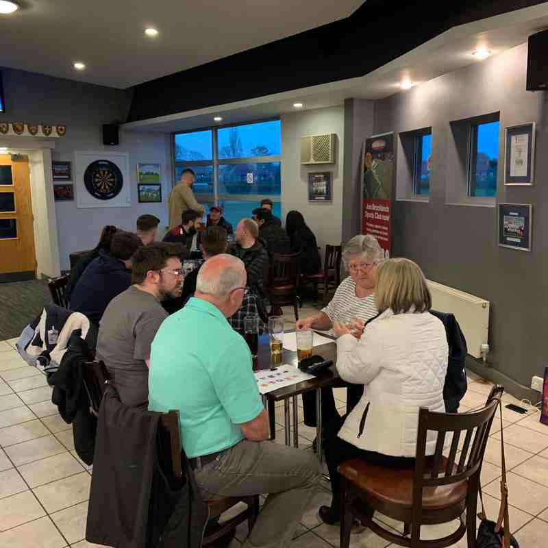 2019 Quiz Night