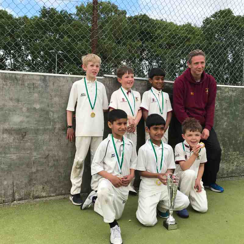 2019 junior cricket