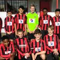 Under 13 Boys lose to Whyteleafe FC 6 - 2
