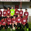 U13's Defeat Strong Whyteleafe Side
