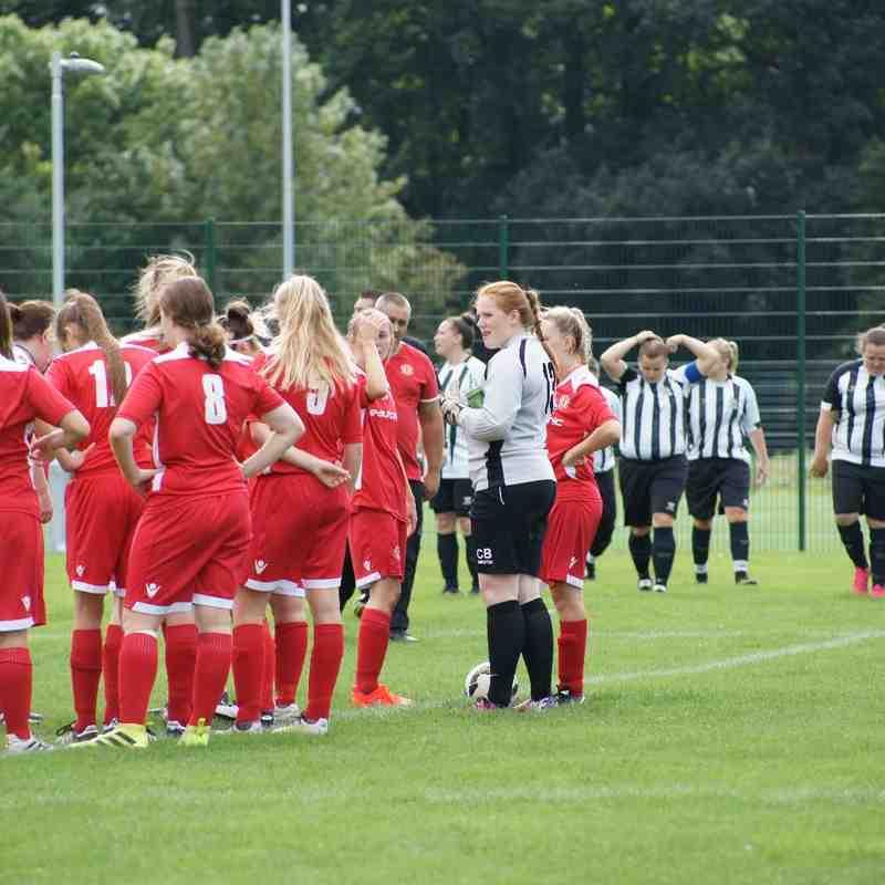 CALFC Dev. Squad 10-0 Stockport County HNR