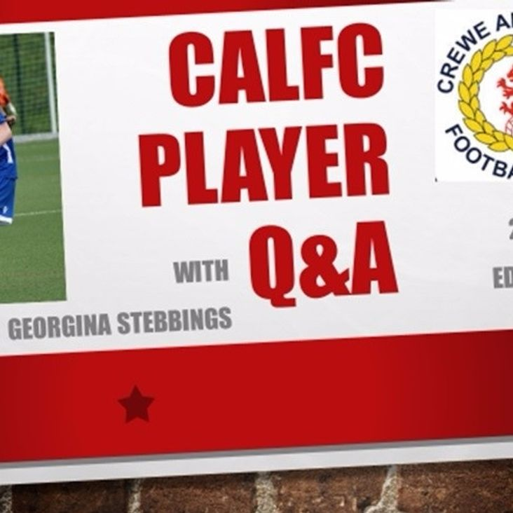 CALFC Player Q&amp;A<