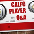 CALFC Player Q&A