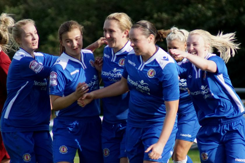 CALFC Face Trip To Mossley Hill In FAWPL Plate 1st Round