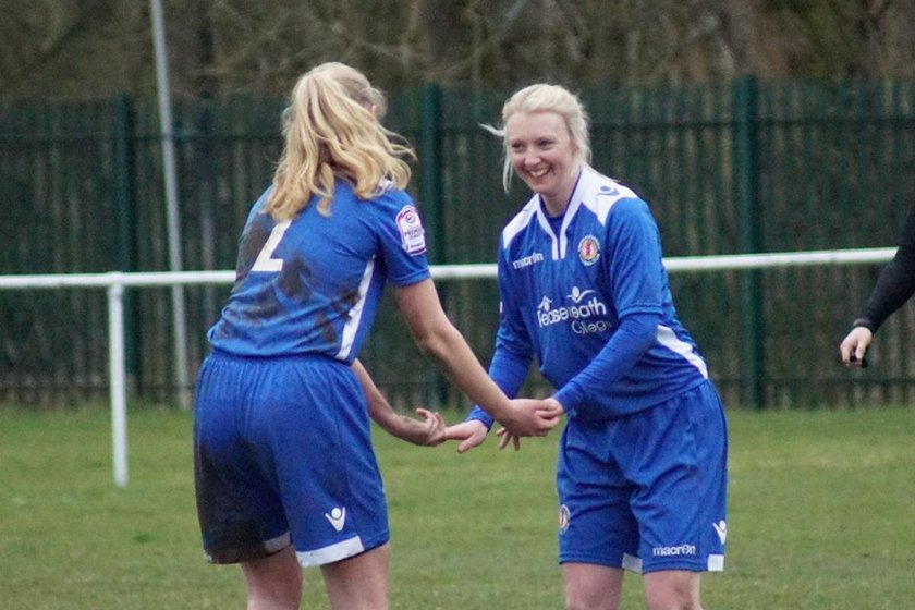 CALFC To Face Chester FC In County Cup Semi-Finals