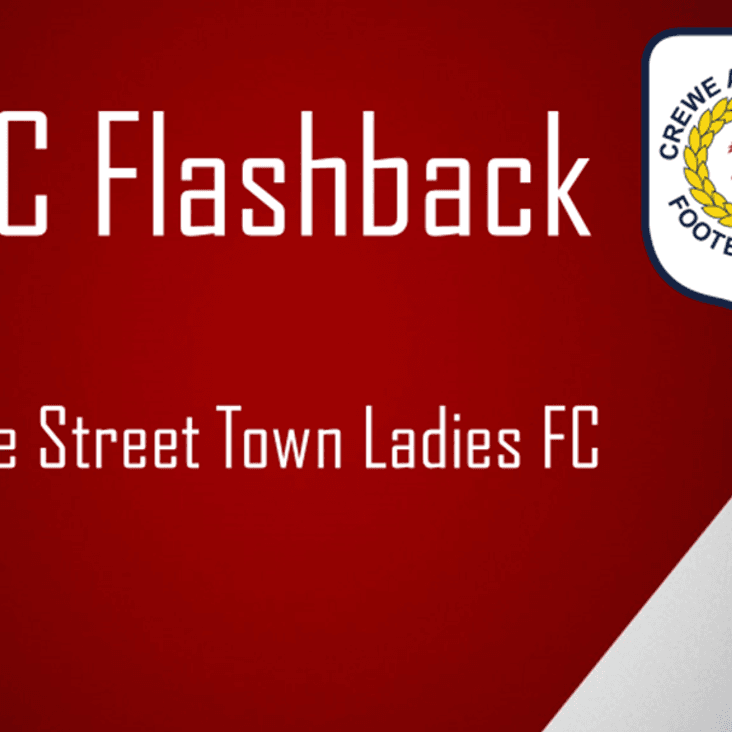 FLASHBACK | Chester Le Street Town Ladies FC<