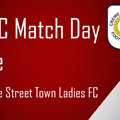 MATCH DAY GUIDE | Chester Le Street Town Ladies FC