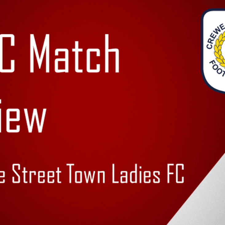 MATCH PREVIEW | CALFC vs Chester Le Street Town Ladies<