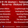 Development Squad Accepted Into FA Women's National League