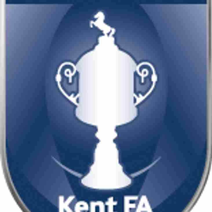 Mead out of County Cup