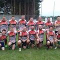 2nd XIII lose to Swindon RFC 53 - 12