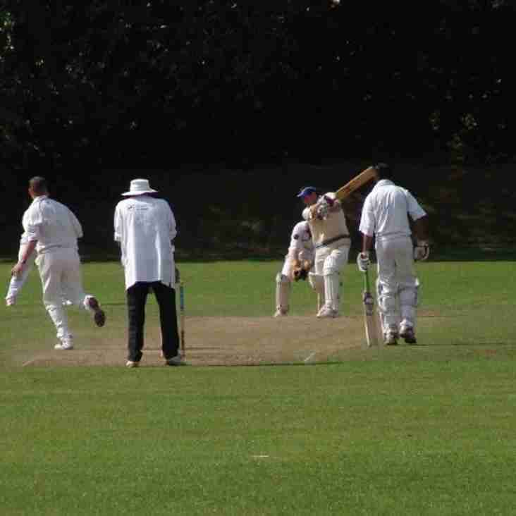 Vital Win for Weirs on Saturday