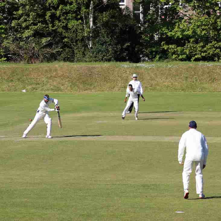 Weirs Begin League Season With A Win