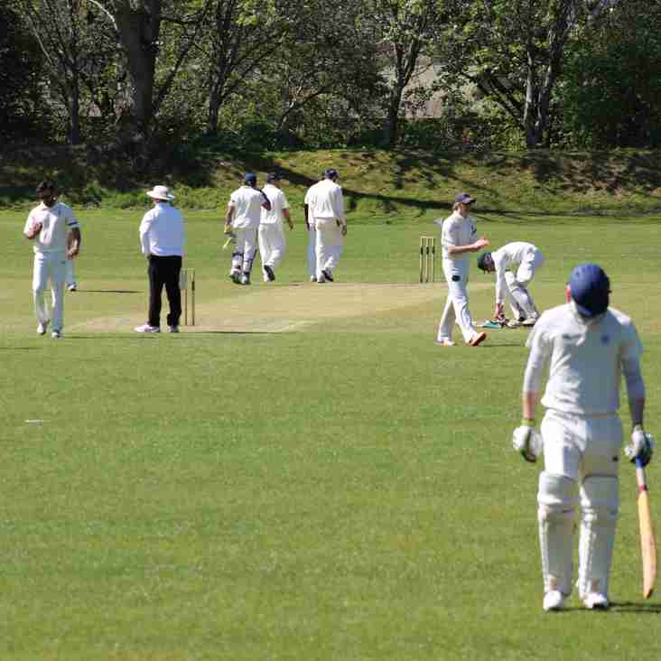 Weirs Snatch Defeat From the Jaws of Victory