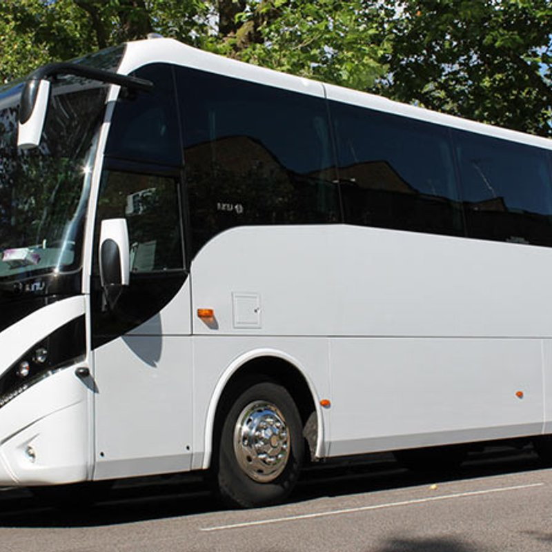 Taunton Away Supporters Coach 30th September 2017