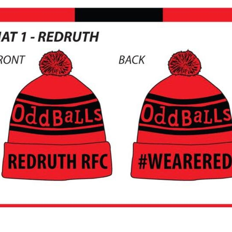 -UPDATE - ODDBALLS BEANIES - Raising Money for Testicular Cancer- Update