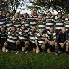 Cup Game and Vets