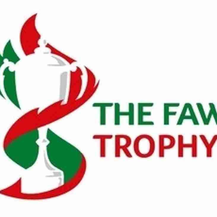 FAW Trophy