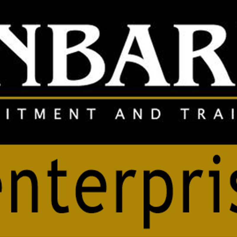 Rhydymwyn Fc are pleased to announce new 1st team Sponsors Enbarr Enterprises