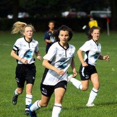 DCLFCu14 vs Sherwood youth FC
