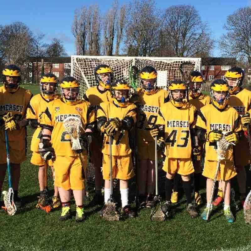 Junior Lacrosse