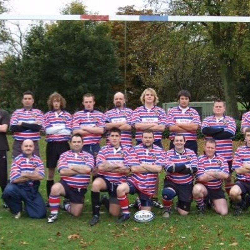 1st Team lose to Birstall 2nd XV