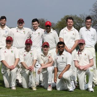 2s stutter at home to Bramhall