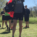 Rappahannock Women vs Frederick