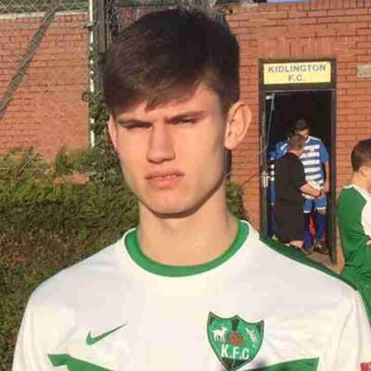 Harry Whitehead Signs